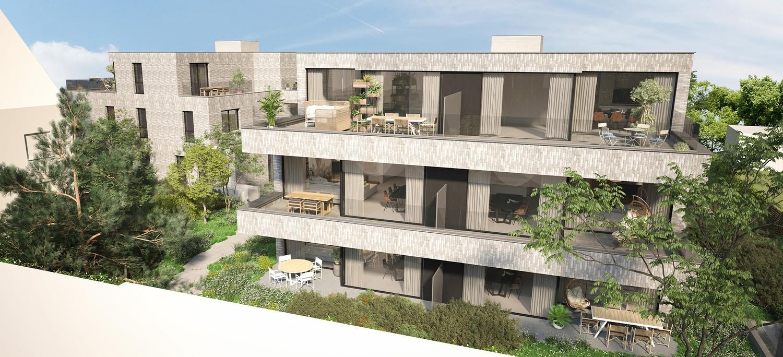 Residenties Molenhoek en De Secretaris