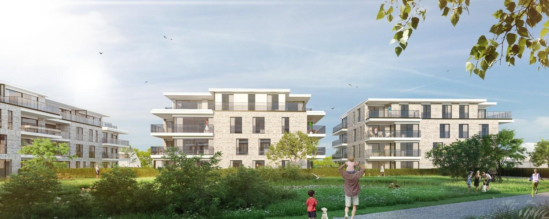 Residenties Het Aenwijs en De Wandeling