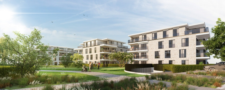 Residentie Het Aenwijs - A1.4