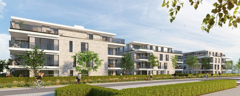 Residentie Het Aenwijs - A1.1