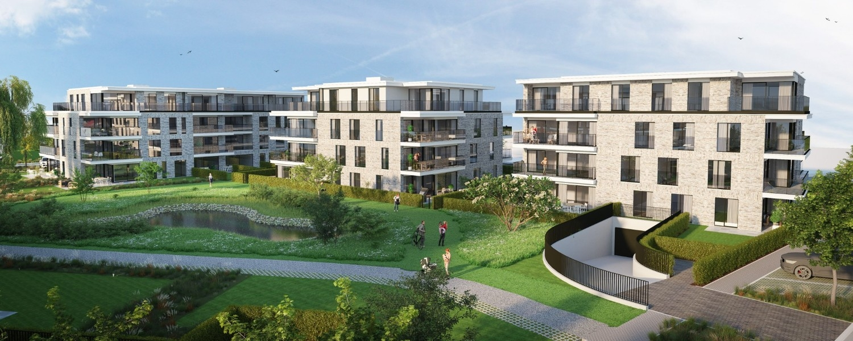 Residentie De Wandeling - B3.2