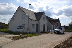 Woning - Molenkouter 24 - 8500 Kortrijk