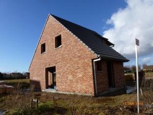 Woning - Molenkouter 14 - 8500 Kortrijk