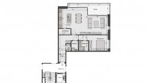 Residentie Het Aenwijs - A1.3