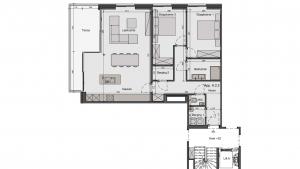 Residentie Het Aenwijs - A2.2