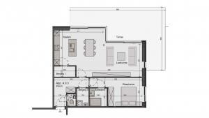 Residentie Het Aenwijs - A0.3