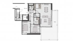 Residentie Het Aenwijs - A0.4