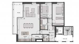 Residentie De Wandeling - B2.2