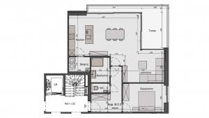 Residentie De Wandeling - B2.3