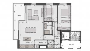Residentie De Wandeling - B1.2