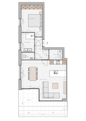 Zedelgem - Residentie Molenhoek - A0.1