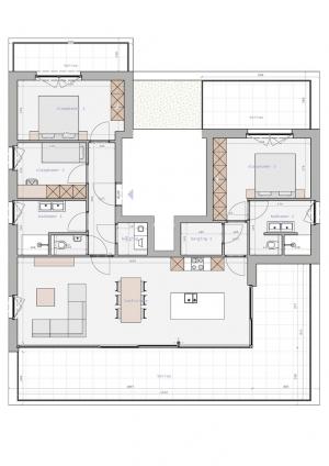 Zedelgem - Residentie Molenhoek - A2.1