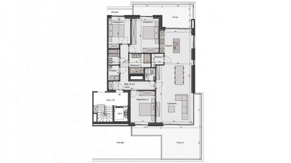 Residentie Het Aenwijs - A3.2
